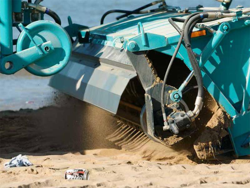 marina-beach-cleaner-sandrake